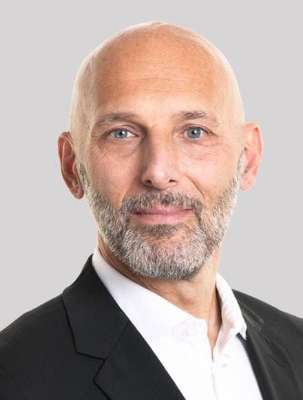 Nicolas Meyer