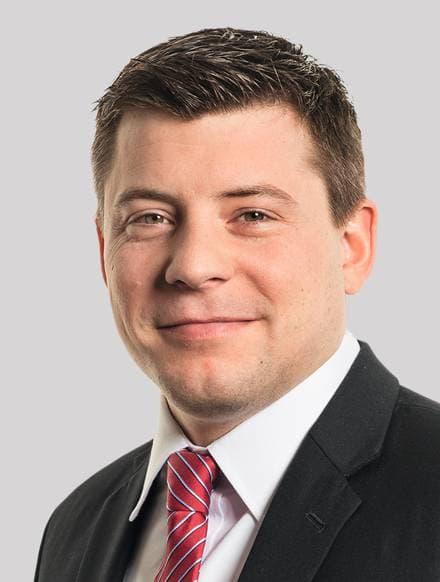 Christoph Bussinger
