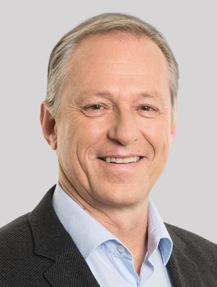 Harry Iselin