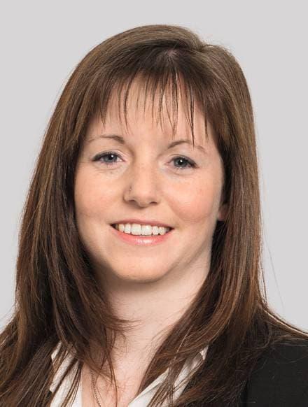 Carol Lavanchy