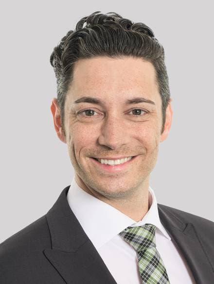 Adrian Bohren