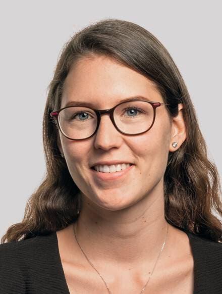 Virginie Girardet