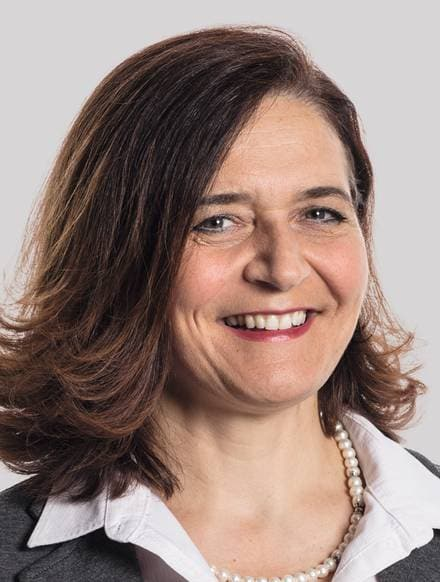 Doris Preisig