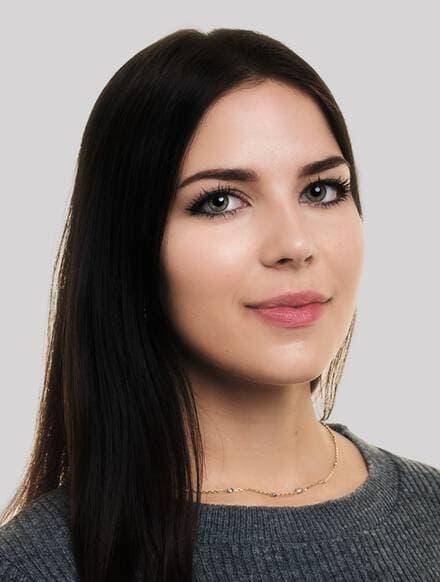 Roxane Lüscher