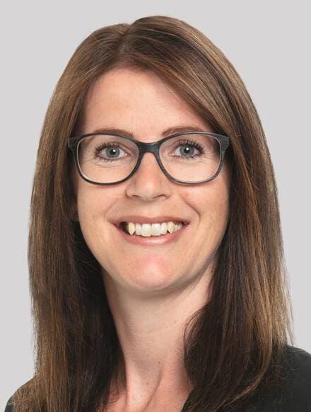 Jacqueline von Burg