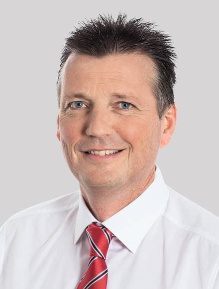 Martin Kaderli