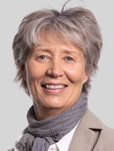 Christine Jordi