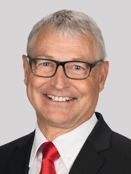Ernst Nüesch