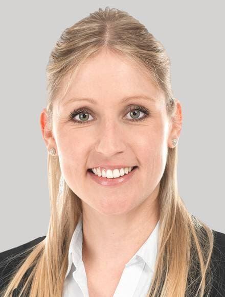 Claudia Fust