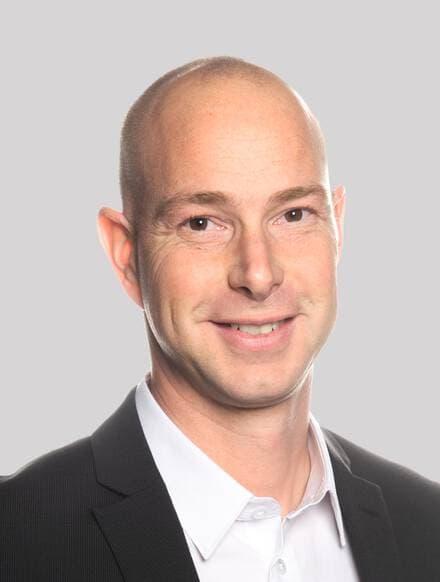 Frédéric Marchon