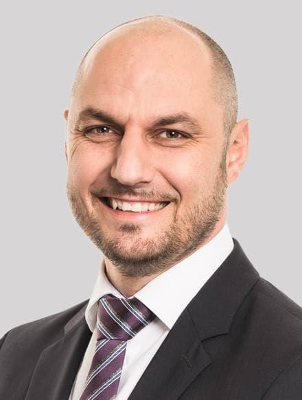 Olivier  Dysli