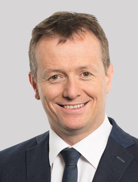 Nicolas Luisier
