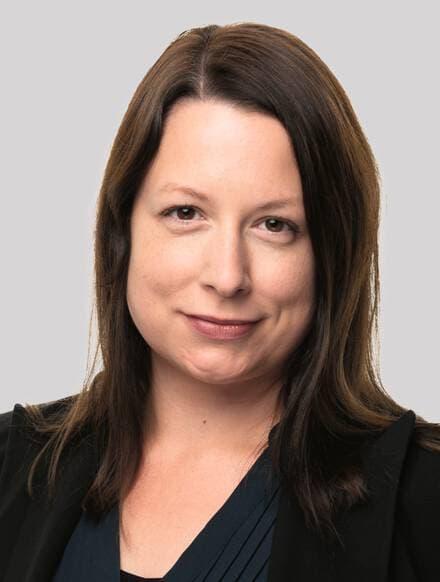 Melanie Kaiser