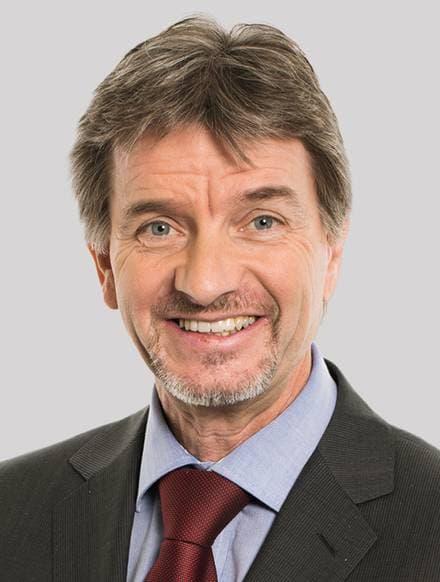 Michel Chollet