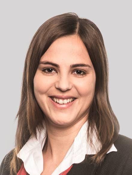 Fabienne Sonderegger