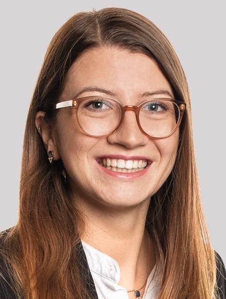 Yasmina Schütz