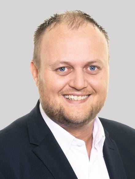 Tobias Huber