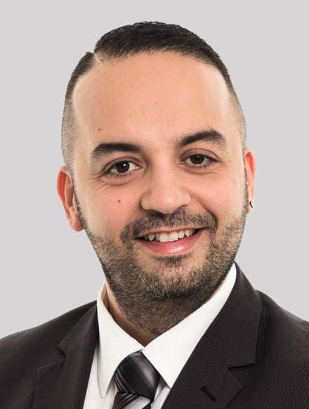 Gabriel Barbuto