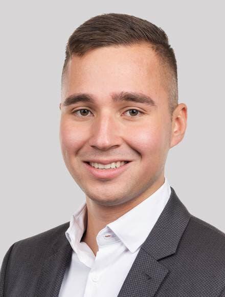 Fabio Scheuer