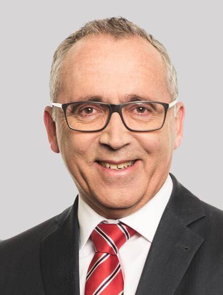 Norbert Büchel