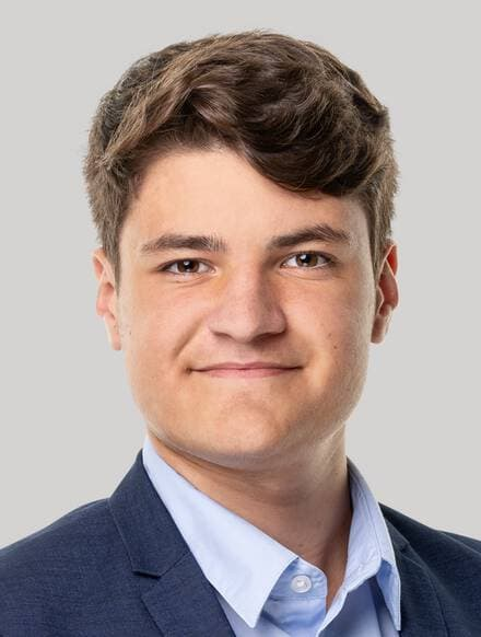 Joshua Hollinger