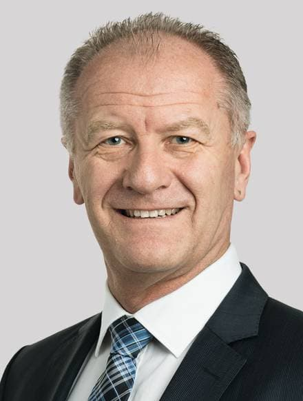 Peter Mühlebach