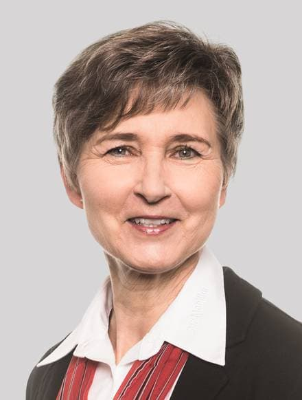 Elisabeth Hohl