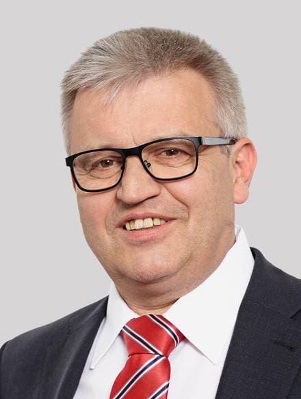 Dieter Staffelbach