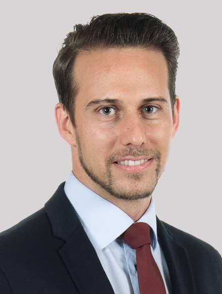 Pascal Randegger