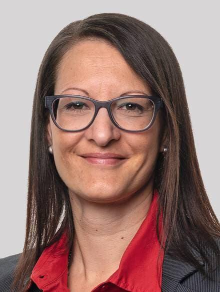 Nadine Seuret