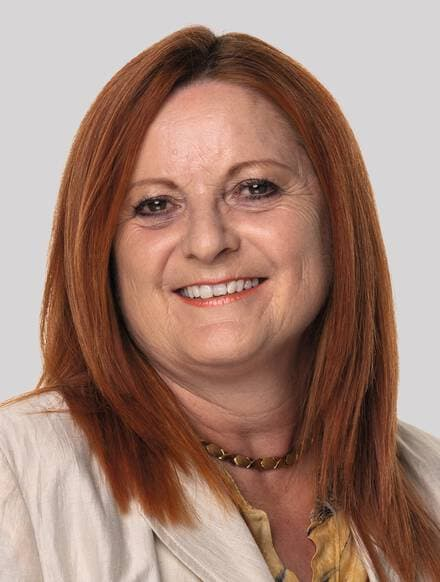 Annegret Greub