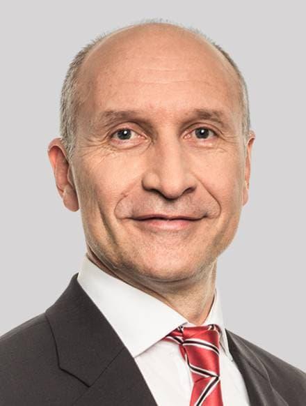 Ernst Fey