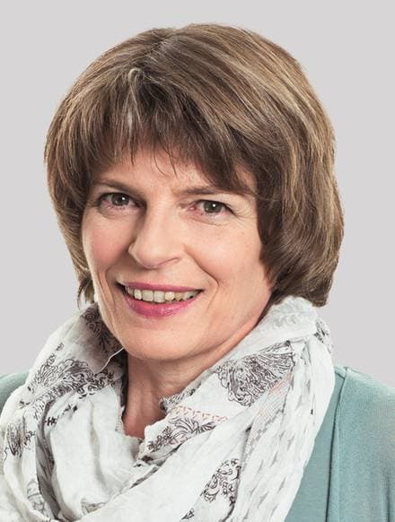 Brigitte Berner