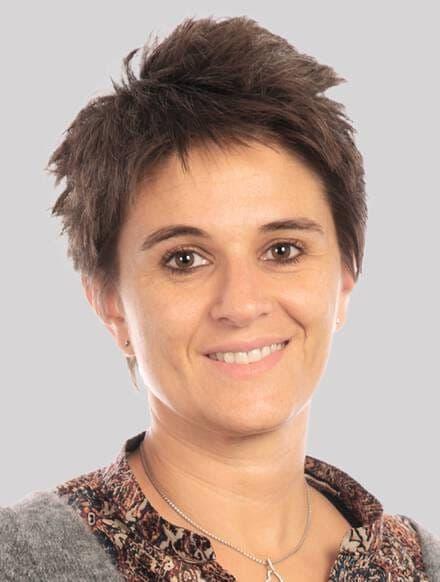 Simona Buri
