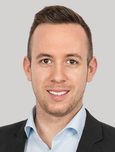 Joel Hausammann