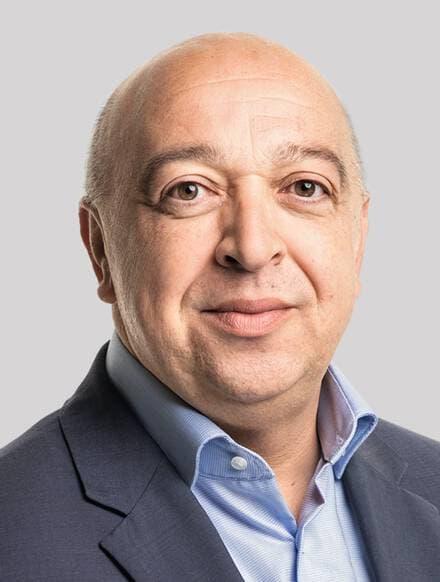 Antonio Marruzzo