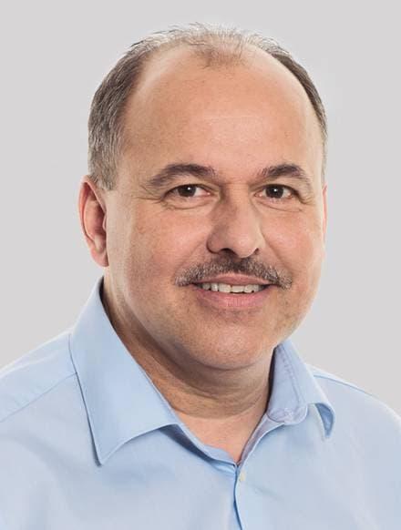 Roland Neuhaus