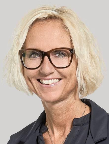 Rita Meister