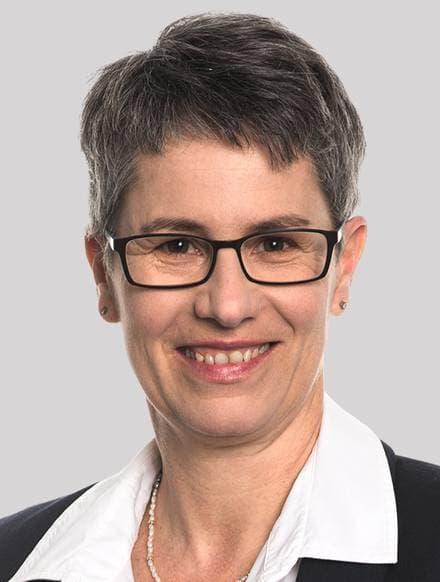 Jeannette Affentranger