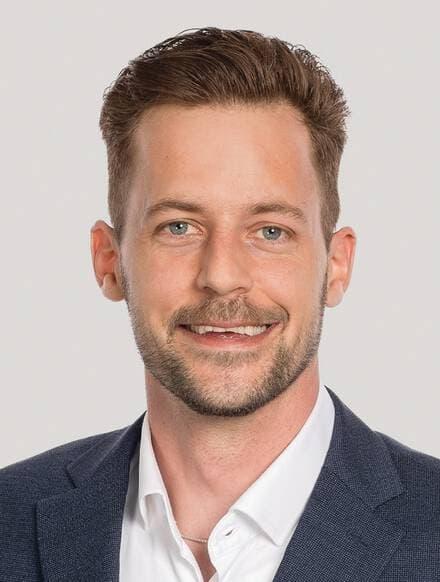 Fabio Blaser
