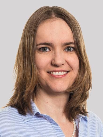 Alexandra Weidmann