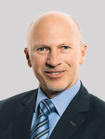 Daniel Tschannen