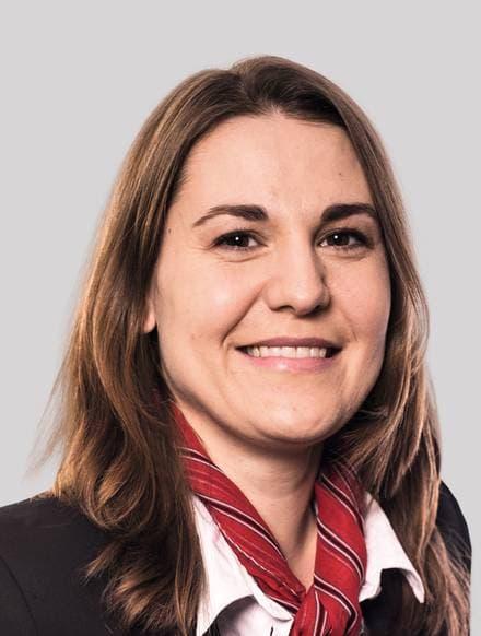 Esther Jordi