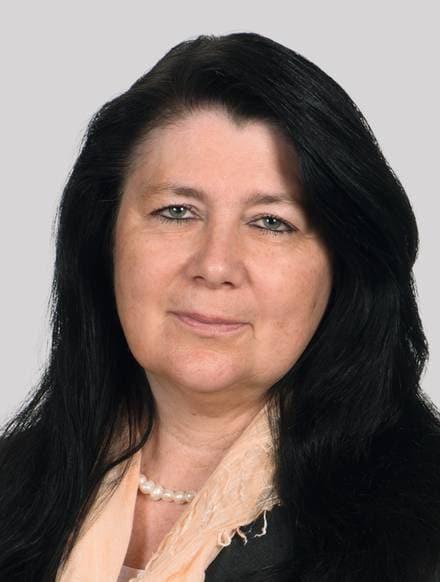 Gabriela Jäger