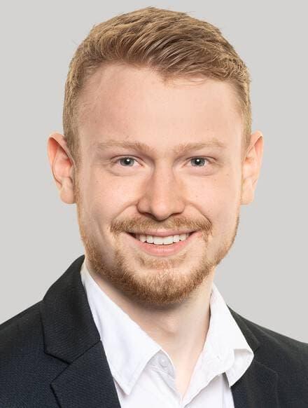 Jonas Hegner
