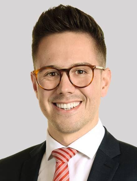 Colin Zbinden