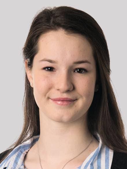 Vivienne Hug