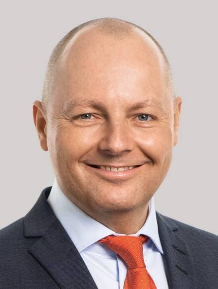 Philippe Paillard
