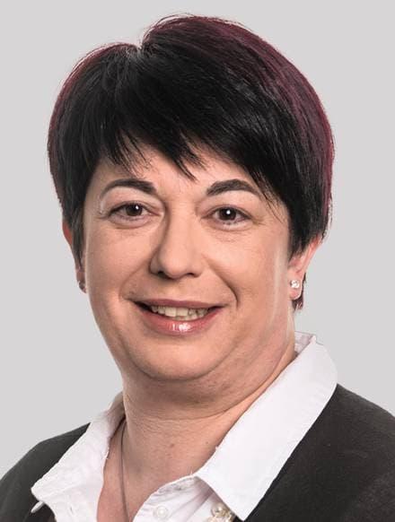 Astrid Wick