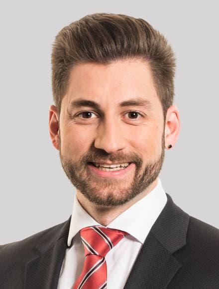 Dominic Nagy